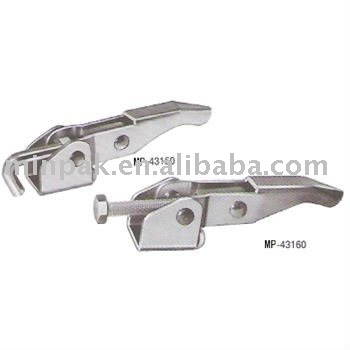 Minpak Latch Handle Type Toggle Clamps