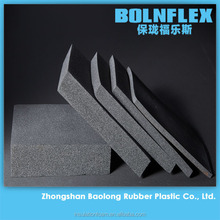 High Quality Building Material, NBR/PVC Rubber Foam Insulation Sheet, High Density Foam Board