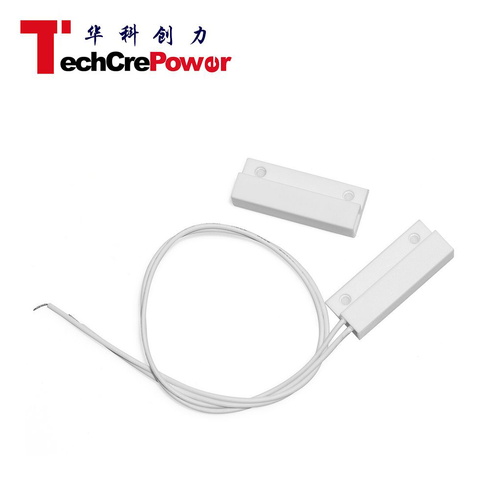 Surface Mounted Metal Door Sensor Magnetic Contact Wholesale Security Contacts Wiring Series Suppliers Alibaba