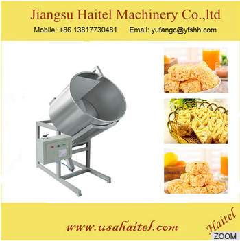 Good Performance Automatic Potato Chip Frying Making Machine Price
