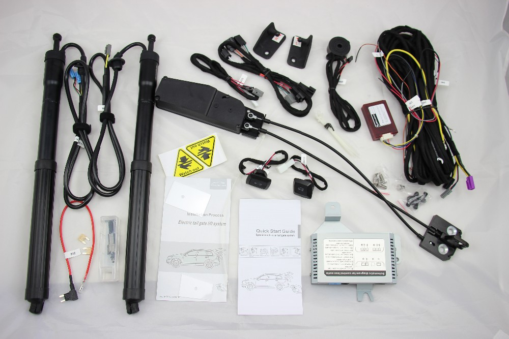 Electric Power Lifts Door Opening System For Mitsubishi ASX 2013 To 2016