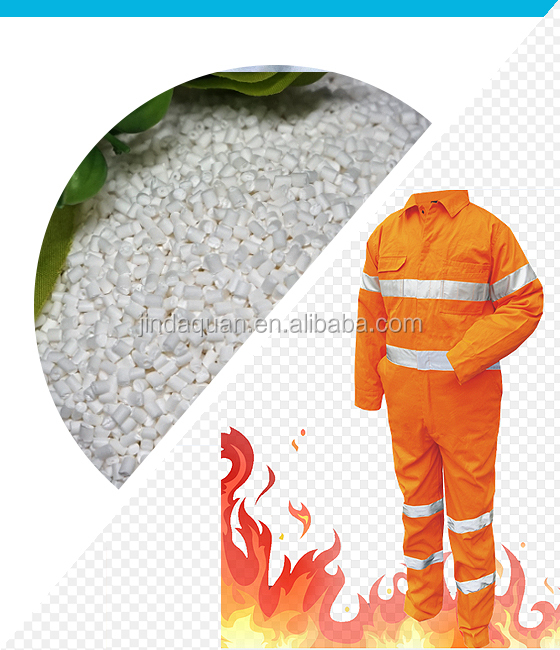 Free samples industrial chemicals v0 flame retarding agent anti burning material for hom-pp