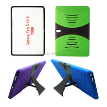Shock resistance kidsproof tablet case for Samsung Galaxy Tab S 10.5 T800 protective skin