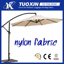 Waterproof & Anti uv outdoor sunbrella fabrics