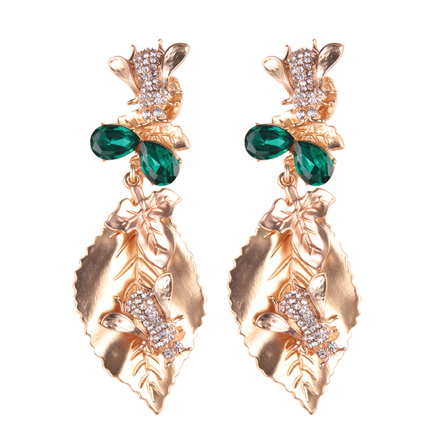 2017 indian earrings designsYuanwenjuncom