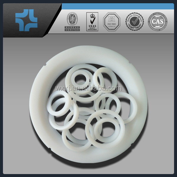Glassfiber Reinforced drawing ptfe part