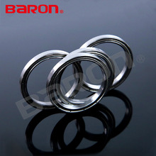 Single row low noise mechanical parts 6706ZZ motor steering bearing