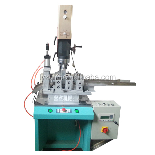 commercial cleaning sponges making machine/dish washing sponge scrubber making machine