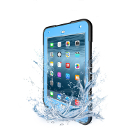 Redpepper IP68 Waterproof Tablet Case for iPad Mini4 Full 360 Degree Protector Rugged Shockproof