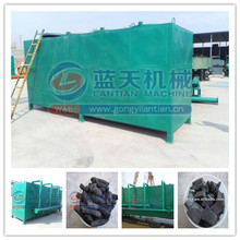 China manufacturer best price activated carbonization volume furnaces machine