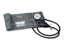 SW-AS04 upper arm aneroid sphygmomanometer with D-ring Cuff of hospital