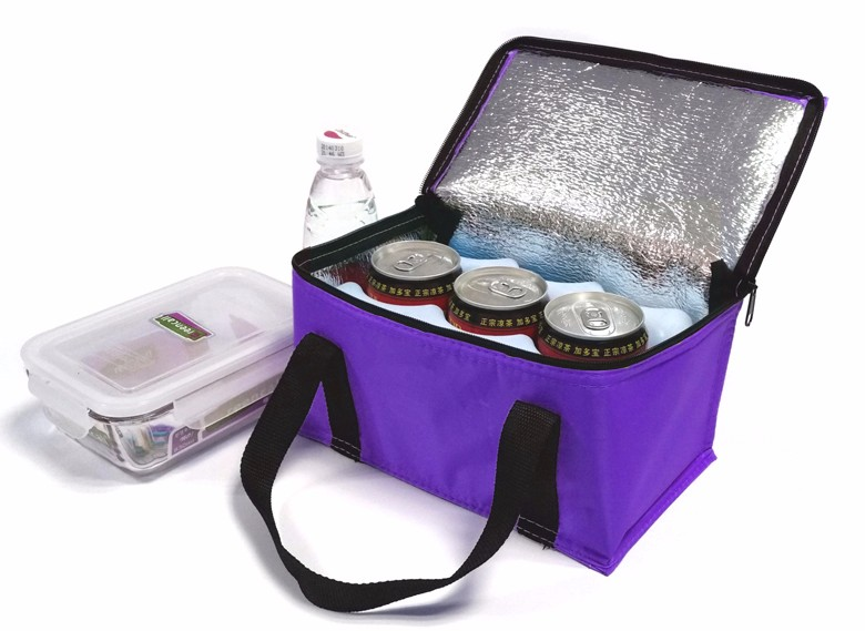 Food Use and 600D Material Waterproof Cooler Bag