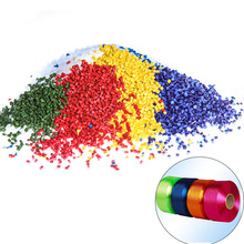 High Quality Pet Color Masterbatch For Blow Moulding