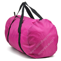 Bolso Deportivo Foldable Polyester Bag Duffle Bag Sport TB-ZD09