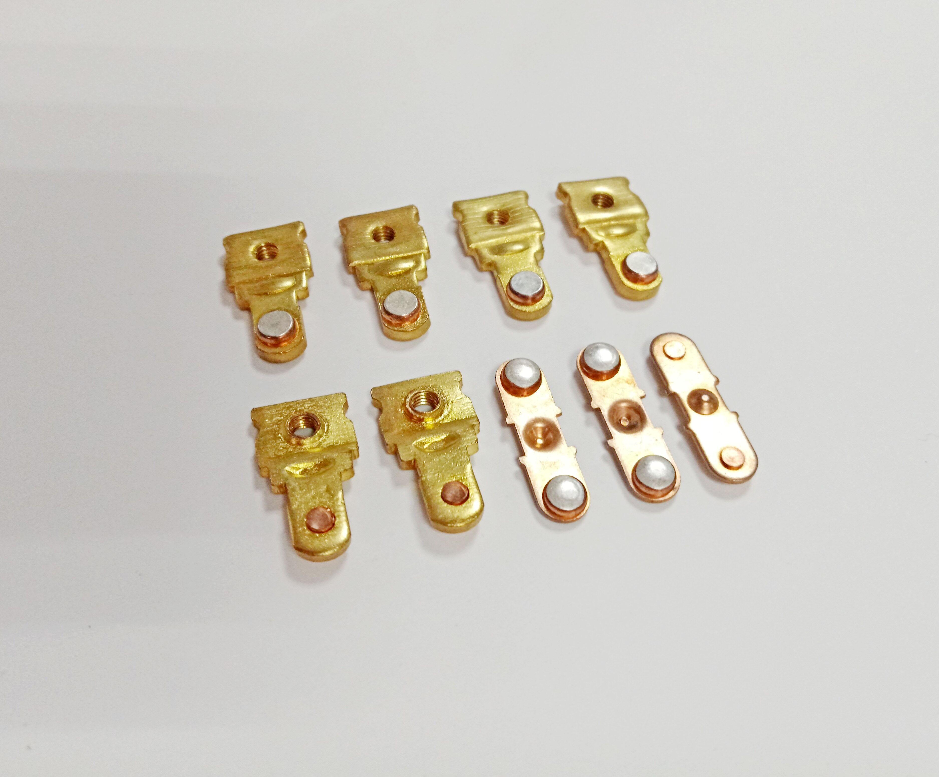 Manufacturer 660vac 75a Gmc Ac Contactor In Electrical