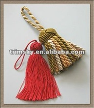 Fashion Curtain Tassel,Handmade