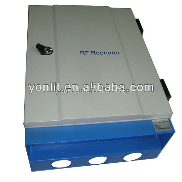 high power Wireless RF CDMA Repeater