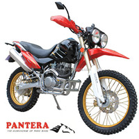PT250GY-2 2015 Disc Brake Type Peru Market Cheap Used Dirt Bikes