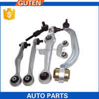 Auto chassis parts suspension system car steel track lower control arm for