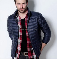 Top level top sell jean jacket for men coat