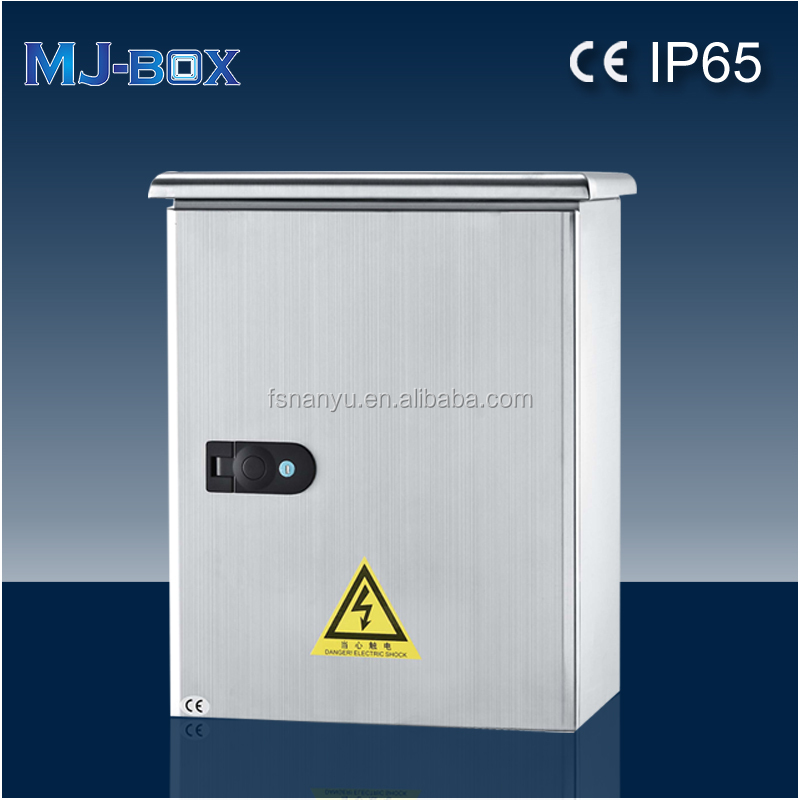 (MJ) X 05 2016 New Floor Stand electrical cabinet/ Metal Enclosure/ Steel Box