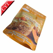 food grade aluminum foil for food packaging bags