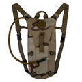 Fashion Hydration Pack Water Backpack Cycling Sports Hiking Climbing Pouch Bladder Bag