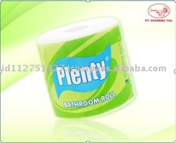 Bathroom Tissue Paper 100% Virgin Pulp PL-Q7-2