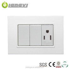 2015 High Quality Best Price Brazil Table Electrical Socket