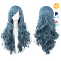 High End Cheap XL Wigs For Black Women Synthetic