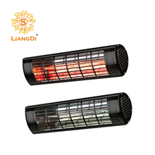 LiangDi Far Infrared Outdoor Patio Heater with Waterproof