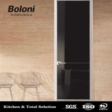 Boloni High Quality Modern design interior office door with glass window from China supplier