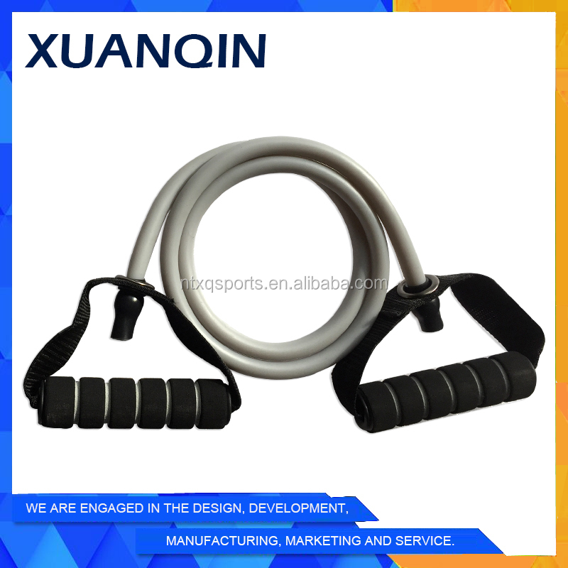 Training Bands Near Me: Bodybuilding Equipment Colorful Chest Expander Resistance