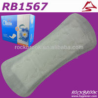 Daily use panty liner for women