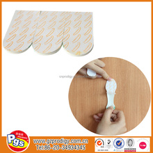 3MM command double sided removable adhesive sticky sheet