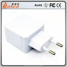 mobile phone QC 2.0 QC3.0 USB fast charge multi output ports shenzhen