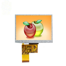4.3 inch 480*272 dots tft lcd display panel without touch screen lcd module
