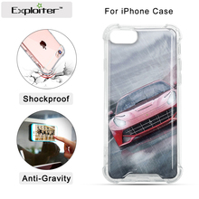 Exploiter rubber soft gel tpu back cover case for micromax canvas