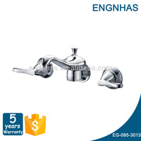 Professional home and hotel wash wall mount faucet hot sale