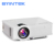 BYINTEK BT140 USA UL Standaard Smart HD 1080 p LED Mini Projector Proyector voor Iphone