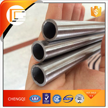 AISI C1045 Seamless Mild Carbon Cold Drawn Steel Round Tubes