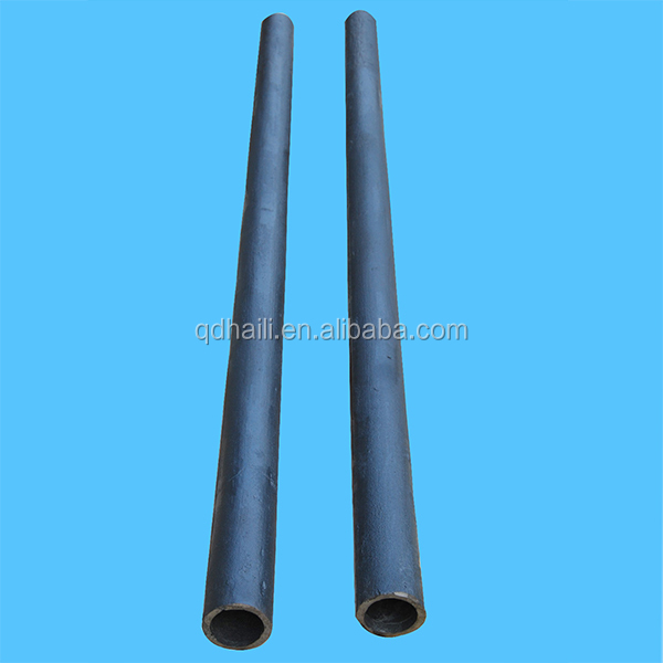 Ta2 2.2\'\' High Silicon Cast Iron Anode For Cathodic Protection - Buy ...