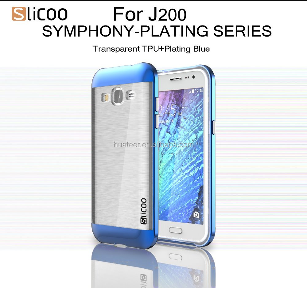 tpu mobile phone case for samsung galaxy j2 manufactory