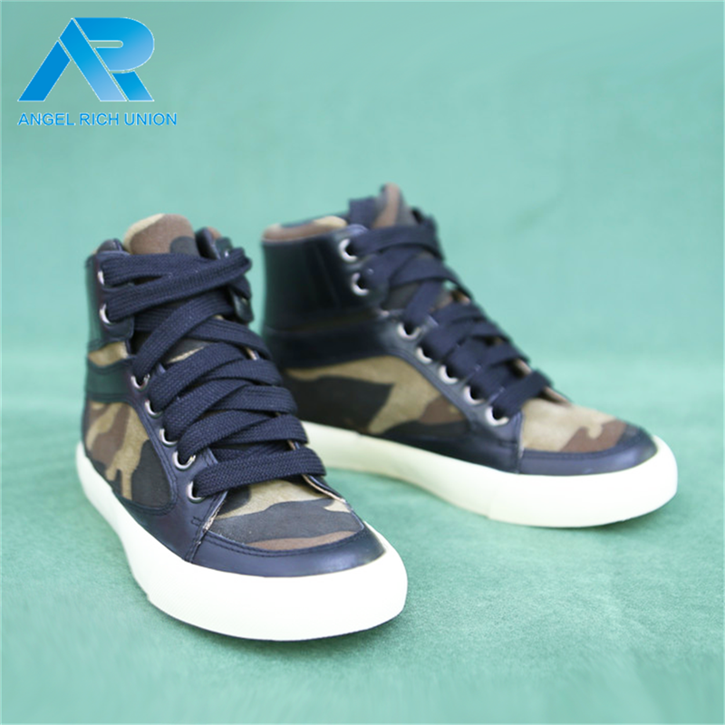 Fancy school kids boys children sport shoes with high quality