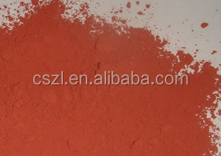 1280C Coral Pink ceramic color pigment for glass/paint color with MSDS REACH