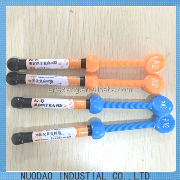 GC Gradia Direct dental composite/Gradia Direct gc fuji dental Gc Gradia Direct