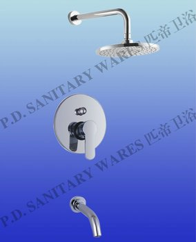 UPC Shower Valve
