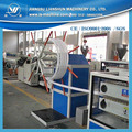 Competitive price PE carbon spiral reinforced tube making line