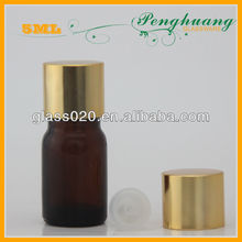 fragrance essential oil aluminium bottle
