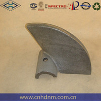 concret mixers spare part for sany vogel asphalt paver